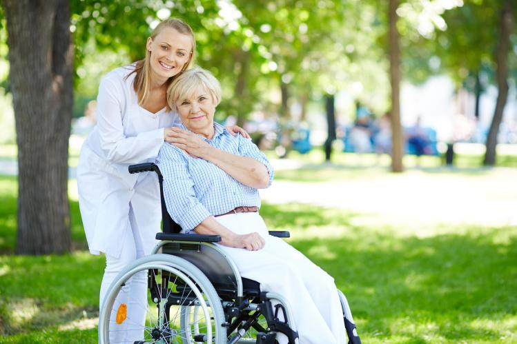aOur Services prudent domiciliary care