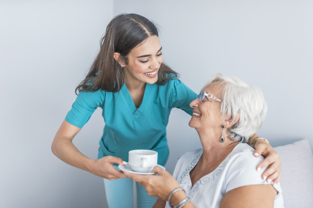 Care process prudent domiciliary care